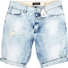 skinny jean shorts jeans am