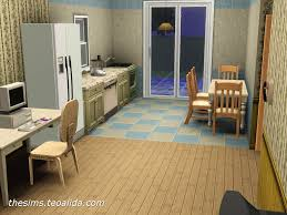 Cool Sims 3 Kitchen Ideas by The Sims House Downloads Home Ideas And Floor Plans Part 4