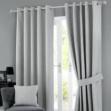 Lush Decor Curtains Canada by Curtains Light Blocking Solar Grey Blackout Eyelet Curtains
