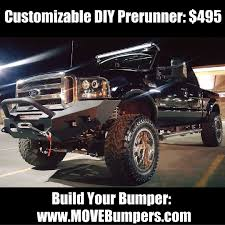 Sick Job On This DIY Bumper Build! | FOR THE TRUCK | Pinterest ... 1956 Ford F100 Pickup Truck Build Project Youtube Use A Move Bumpers Kit To Build Your Own Custom Heavyduty Bumper Nothing Completes An Aggressive Offroad Super Duty Better Dream 2018 And Show It Off F150 Forum Community Father Son Jason Mike Narons 2015 F150s Lift A Built For Action Sports Off Road Dreamtruckscom Whats Your Dream Raptor Reviews Price Photos 2005 Xlt 4x4 Of Autocomplete Hennessey Performance Will The 6x6 Buildyourown Feature Goes Online Six Door Cversions Stretch My