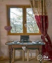 chambre arbre location cabane dans un arbre à barjols iha 77593