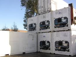 100 Shipping Container Conversions For Sale Refrigerated S Modified To Suit IRS
