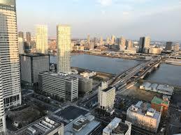 100 Apartments In Yokohama Great Ocean View UR Housing In Tokyo