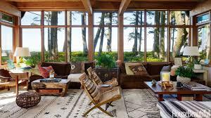Incredible Rustic Beach House Furniture Warm And Modern Organic Design