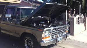 100 1979 Ford Truck For Sale F100 Custom YouTube