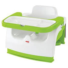 Kaboost Portable Chair Booster Chocolate by Feeding Booster Seats Target