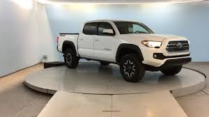 Pre-Owned 2016 Toyota Tacoma TRD Off Road Pickup In Buford #TN7602A ... New 2018 Toyota Tacoma Trd Sport Double Cab In Tallahassee M014205 The 2017 Pro Is Bro Truck We All Need 2019 East Petersburg Lineup Is Even More Impressive By Kingston Off Road 5 Bed V6 At Santa Top Speed Fe First Drive No Pavement No Problem 2015 Series Test Review Car And Driver