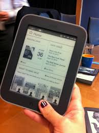 Barnes & Noble Pushing E-reader Market Forward With New Nook | ZDNet Samsung Galaxy Tab E Nook 96 By Barnes Noble 81400697601 Appli Books Professional Ebook Publishing Service Webguruitcom Simple Touch Wifi 2gb Gray Online From Usa Nobles New Nook Glowlight Plus Is Waterproof And Made Of Tablet 7 9780594775201 Amazoncom New Inch Bntv450 2016 Screen Protector Apple Bn Kobo Google A Look At The Rest Ebook 6000mah Battery For Hd9 Ovation Hd Ereader To Take On Amazon Kindle Illumishield Color Blue Sleek 130 Eader Thats
