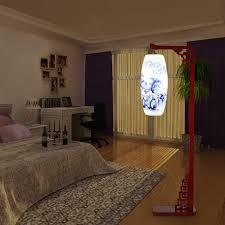 Bright Floor Lamp Led by Dark Wood Floor Lamp Promotion Shop For Promotional Dark Wood