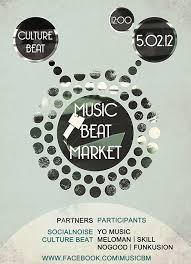 Music Beat Market 1