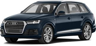 Thunderspeed and Luxury Carz Best Modle 2017 Audi Q7