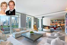 100 Penthouses For Sale In New York Sting City Penthouse For For 56 Million