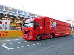 100 Ferrari Truck Renault F1 Team On Formula 1 S F1 Motor