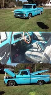 100 Vintage Pickup Trucks For Sale Many Upgrades 1966 Chevrolet C 10 Vintage Pickup Trucks