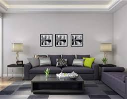 tapete moderne minimalistische graue serie seide plain