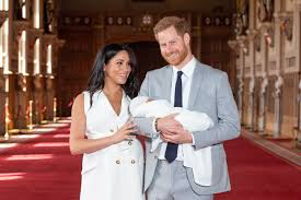 100 Archibald Jones Is Archie Short For Meghan And Harrys Baby Name