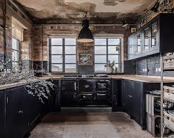100 Warehouse Homes Tips For Styling A Modern Rustic Kitchen Home