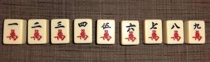 Mahjong And Games