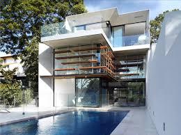 100 Ockert WAN Mosman House By Rolf In Sydney