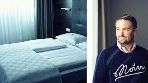 hamburg hotelier protokolliert den corona absturz zimmer