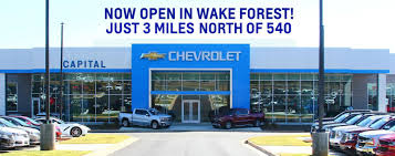 Wake Forest, NC Capital Chevrolet Inc. | Cary & Durham Chevrolet Source Spotlight Capital City Cruisers 2018 Car Truck Bike Show Crown Motors Of Tallahassee Fl New Used Cars Trucks Imports 89421500 Home Facebook Auto Rental Centre Jaguar And For Sale In Burlington On Wowautos Canada The Long Haul 15 Vehicles Owners Keep For At Least Years Jackson Ms 39201 Ford Raleigh Nc North Carolina Dealership Meet Our Staff Gainesville Ga