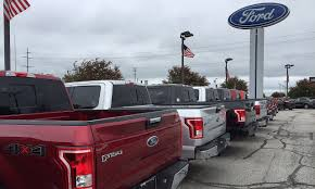 Ford Dangles $10K Discounts On Aluminum F-150 Ford New And Used Car Dealer In Bartow Fl Tuttleclick Dealership Irvine Ca Vehicle Inventory Tampa Dealer Sdac Offers Savings Up To Rm113000 Its Seize The Deal Tires Truck Enthusiasts Forums Finance Prices Perry Ok 2019 F150 Xlt Model Hlights Fordca Welcome To Ewalds Hartford F350 Seattle Lease Specials Boston Massachusetts Trucks 0 Lincoln Loveland Lgmont Co