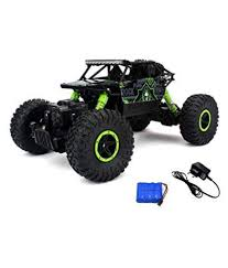100 Monster Truck Kids Rock Crawler Sports Water Proof Toy For 3 Multi