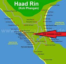 100 Nomad House The Haad Rin Koh Phangan Book Hostel At Hostelscom