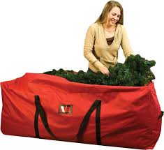 Meijer Christmas Tree Bag by Artificial Christmas Tree Storage Anchristmas Net
