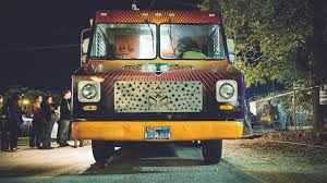 Food Truck Culture: Pros & Cons Of Owning A Food Truck | Reliable ...