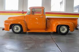 1956 Ford F100 For Sale - Hemmings Motor News 1956 Chevy Truck For Sale Old Car Tv Review Apache Youtube Pin Chevrolet 210 Custom Paint Jobs On Pinterest Panel Tci Eeering 51959 Truck Suspension 4link Leaf Automotive News 56 Gets New Lease Life Chevy Pick Up 3100 Standard Cab Pickup 2door 38l 4wheel Sclassic Car And Suv Sales Ford F100 Sale Hemmings Motor 200 Craigslist Rat Rod Barn Find Muscle Top Speed Current Projects