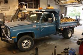 1988 GMC K30 1 Ton Dump Truck Online Government Auctions Of ... Gmc Dump Trucks In California For Sale Used On Buyllsearch 2001 Gmc 3500hd 35 Yard Truck For Sale By Site Youtube 2018 Hino 338 Dump Truck For Sale 520514 1985 General 356998 Miles Spokane Valley Trucks North Carolina N Trailer Magazine 2004 C5500 Dump Truck Item I9786 Sold Thursday Octo Used 2003 4500 In New Jersey 11199 1966 7316 June 30 Cstruction Rental And Hitch As Well Mac With 1 Ton 11 Incredible Automatic Transmission Photos