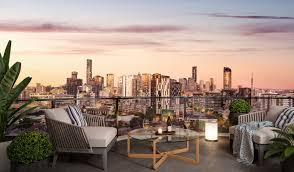 100 West Village Residences In End QLD 4101 By Brisbane Domain