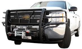 Westin HDX Winch Mount Grille Guard – Mobile Living | Truck And SUV ... Truck Grill Guards Bumper Sales Burnet Tx 2004 Peterbilt 385 Grille Guard For Sale Sioux Falls Sd Go Industries Rancher Free Shipping 72018 F250 F350 Westin Hdx Polished Winch Mount Deer Usa Ranch Hand Ggg111bl1 Legend Series Ebay 052015 Toyota Tacoma Sportsman 52018 F150 Ggf15hbl1 Heavy Duty Tirehousemokena Heavyduty Partcatalogcom Guard Advice Dodge Diesel Resource Forums Luverne Equipment 1720 114 Chrome Tubular