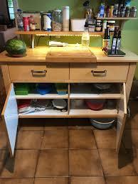värde küche schrank mit theke ikea in 68526 ladenburg for