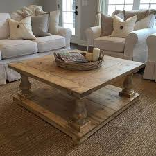 60 Creative DIY Projects Furniture Living Room Table Design