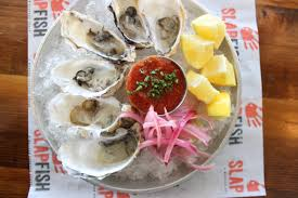 Slapfish Founder To Open Raw Seafood Concept In Huntington Beach ... Slapfish Brings California Seafood Flavor To Lehi Local Business Whats For Lunch Slapfish Orange County Zest Fresh Fries Home Slapfishrestaurantcom Cupcake Truck Wrap Vehicle Wraps Pinterest Best Restaurants For Lobster In Cbs Los Angeles Lands In Florida With More Expansion Ahead Restaurant Eating My Way Through Oc Reeling Another Great Dinner At Sandy Utah Revisited Updated 9217 Redneck Food Rambles Farm To Food Truck Challenge Ii Meet The Competitors 4 Of Popular Balkan Treat Box Open Brickandmortar Store Year In Anne Watson Otographys Best Of 2011 Anne