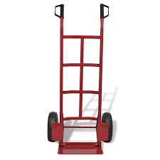 Affordable Variety|Foldable Metal Moving Dolly Cart Truck Trolley ...