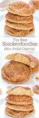 Pumpkin Spice Pudding Snickerdoodles by Pumpkin Snickerdoodle Blondies Averie Cooks