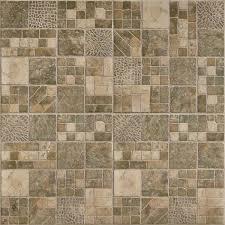 Brown Bathroom Tiles Texture