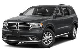 2018 Dodge Durango Vs 2018 Chevrolet Traverse
