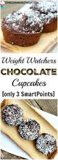 Pumpkin And Cake Mix Weight Watchers by Weight Watchers Chocolate Cupcakes Life Is Sweeter By Design
