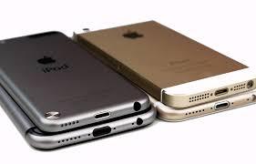 Razones por las que el iPhone 6 es mejor que el iPhone 5s