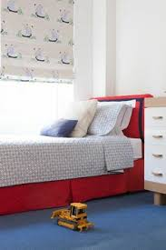 Curtains For Young Adults by Nursery For Young People With Paint In Dark Blue And Window
