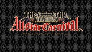 Final Fantasy Theatrhythm Curtain Call by Theatrhythm Final Fantasy Archives Nova Crystallis