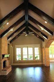 Vaulted Ceiling Living Room Lighting Bedroom Design Ideas