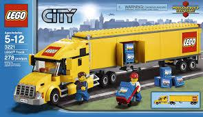 100 Lego Toysrus Truck Amazoncom LEGO 3221 Toys Games