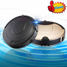 Easy Home Robot Vacuum Cleaner Easy Home Robot Vacuum Cleaner