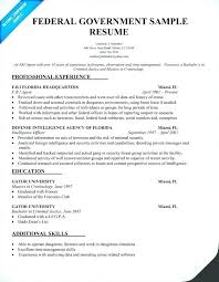 Example Of Resume For Usa Jobs With Beautiful Federal Samples Also Template Government To Produce Astounding