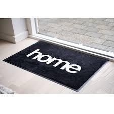tapis entrée maison achat vente tapis paillasson honey i m home
